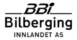Bilberging Innlandet AS logo