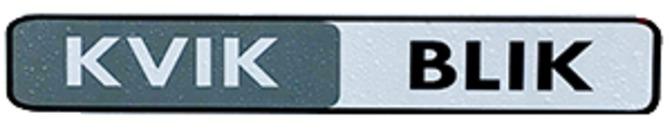 Kvik-Blik logo