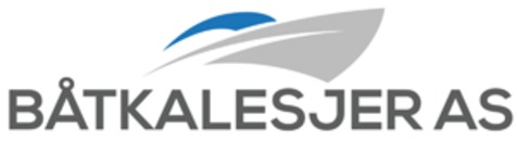 Båtkalesjer AS logo