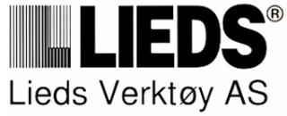 Lied Verktøy AS avd Produksjon logo