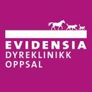 Evidensia Dyreklinikk Oppsal logo