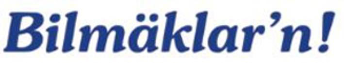 Bilmäklar'n AB logo