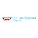 Din Tandhygienist Harriet logo