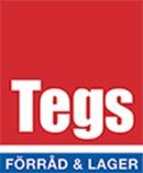 Tegs Förråd & Lager logo
