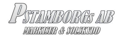 P.Stamborgs AB logo