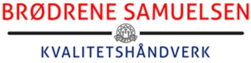 Brødrene Samuelsen AS logo