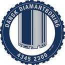 Dansk Diamantboring ApS logo