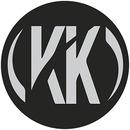 KARINA KNUDSEN logo