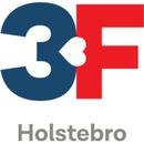 3F Holstebro logo