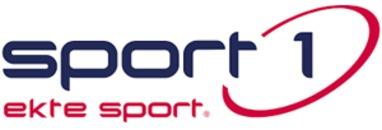 Sport 1 Kløfta logo