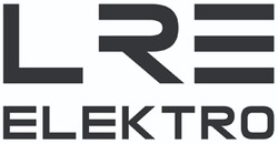 LRE Elektro AS logo