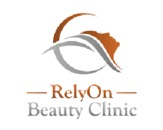 RelyOn Beauty Clinic logo