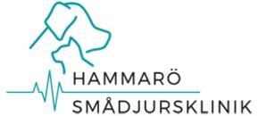 Hammarö Smådjursklinik AB logo