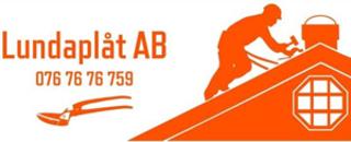 Lundaplåt AB logo