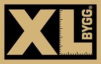XL-BYGG Knatterudfjellet avd. Fjeldberg logo