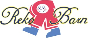 Reko Barn logo