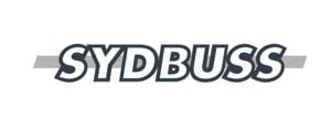 Sydbuss logo