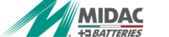 Midac Nordic AB logo