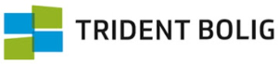 Trident Bolig AS logo