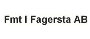 Fmt I Fagersta AB logo
