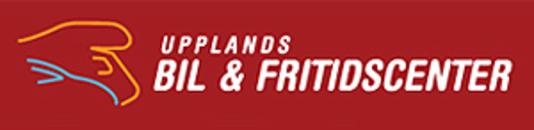 Upplands Bil & Fritidscenter logo