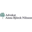 Advokat Anna Björck Nilsson AB logo