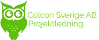 Colcon Sverige, AB logo