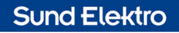 Sund Elektro AS logo