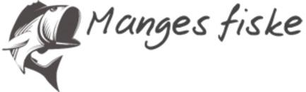 MangesFiske logo