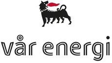 Vår Energi AS avd Oslo logo