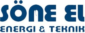Söne El AB logo