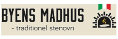 Byens Madhus logo