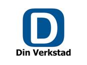 Din Verkstad Syd AB logo