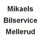 Mikaels Bilservice Mellerud logo