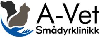 A-vet Smådyrklinikk logo