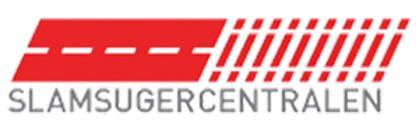 Slamsugercentralen, København ApS logo