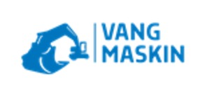 Vang Maskin AS logo