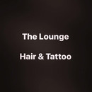 The Lounge Hair & Tattoo logo
