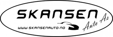 Skansen Auto AS logo