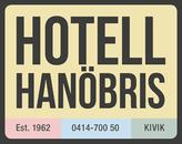 Hotell Hanöbris logo