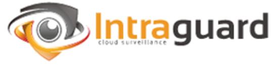 Intraguard Kameraövervakning AB logo