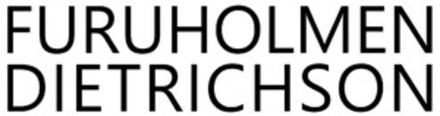 Advokatfirmaet Furuholmen Dietrichson AS avd Halden logo