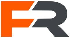 Fredrikstad Rør AS logo