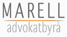 Marell Advokatbyrå AB logo