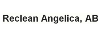 Reclean Angelica, AB logo