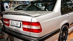Autorisert Volvo forhandler, verksted og skadesenter Hamar