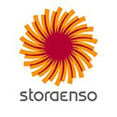 Stora Enso Plantor AB logo