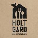 Holt Gård Roar Lefsaker logo