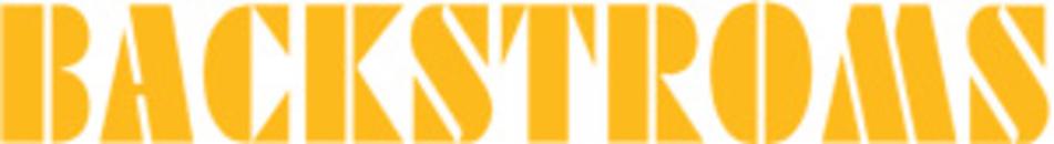 Bäckström Stockholm AB logo