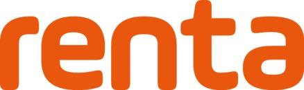 Renta AS avd Sandnes logo